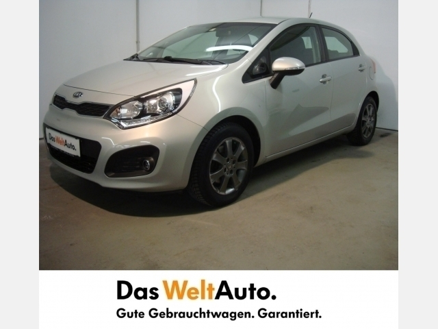 verkauft kia rio 1 1 crdi isg active gebraucht 2012 km in st p lten. Black Bedroom Furniture Sets. Home Design Ideas