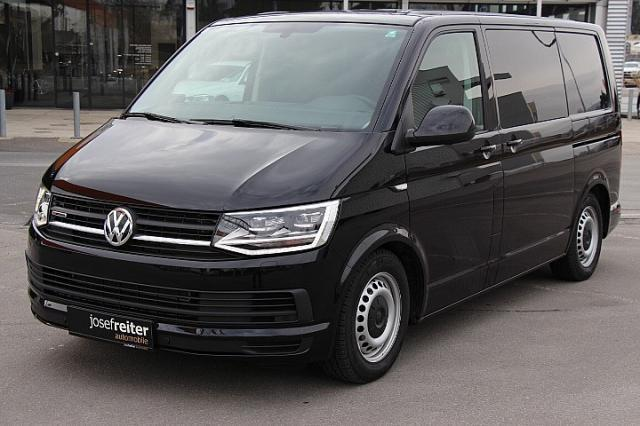 verkauft vw t6 kombi gebraucht 2015 km in rankweil. Black Bedroom Furniture Sets. Home Design Ideas