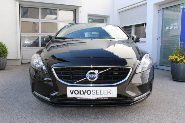 verkauft volvo v40 t2 kinetic gebraucht 2013 km in oberwart. Black Bedroom Furniture Sets. Home Design Ideas