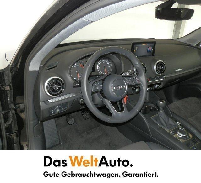 Audi A4 Ultrasport For Sale: Verkauft Audi A3 Sportback 1.6 TDI Int., Gebraucht 2016