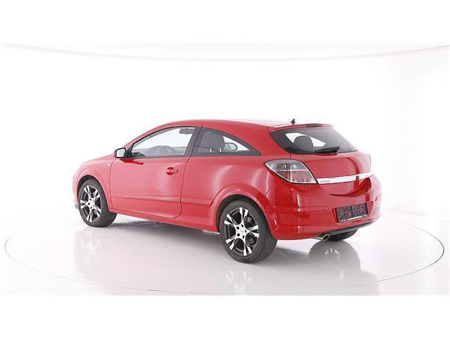 verkauft opel astra gtc 9 cdti gtc sty gebraucht 2008. Black Bedroom Furniture Sets. Home Design Ideas