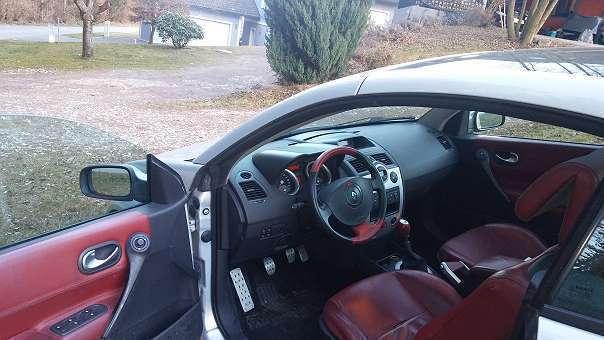 verkauft renault m gane cabriolet m ga gebraucht 2004 km in s doststeiermark. Black Bedroom Furniture Sets. Home Design Ideas