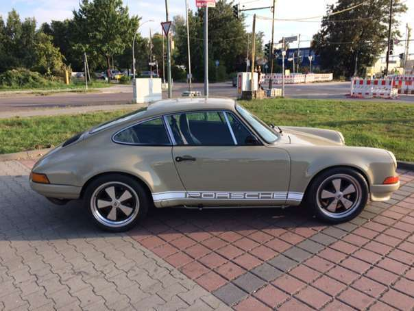 verkauft porsche 911 3 0sc sportwagen gebraucht 1974 km in deutschland. Black Bedroom Furniture Sets. Home Design Ideas