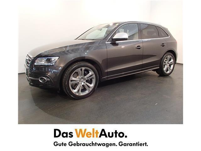 verkauft audi sq5 tdi gebraucht 2013 km in linz. Black Bedroom Furniture Sets. Home Design Ideas