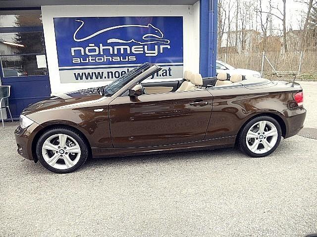 gebraucht 1er reihe cabrio diesel e88 bmw 118 cabriolet 2011 km in kukmirn. Black Bedroom Furniture Sets. Home Design Ideas