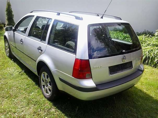 verkauft vw golf iv variant gl tdi kom gebraucht 2006 km in innsbruck. Black Bedroom Furniture Sets. Home Design Ideas