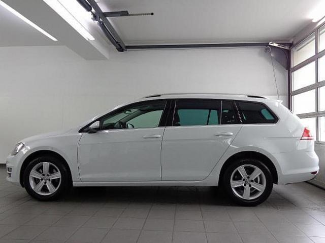 verkauft vw golf highline 2 0 tdi dsg gebraucht 2015 km in rohrbach. Black Bedroom Furniture Sets. Home Design Ideas
