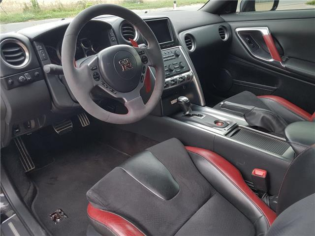 verkauft nissan gt r black edition 600 gebraucht 2009 km in hagenbrunn. Black Bedroom Furniture Sets. Home Design Ideas