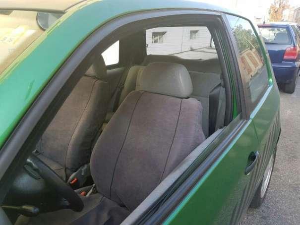 verkauft seat arosa klein kompaktwag gebraucht 1999 km in wien. Black Bedroom Furniture Sets. Home Design Ideas