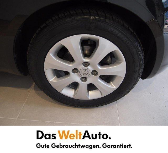 Gebrauchte Opel Agila Kaufen