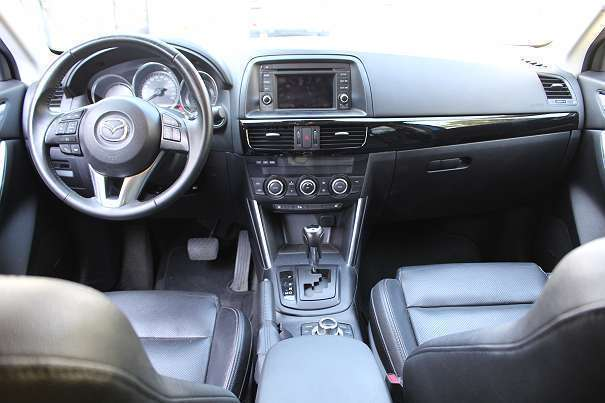 verkauft mazda cx 5 van minivan gebraucht 2012. Black Bedroom Furniture Sets. Home Design Ideas