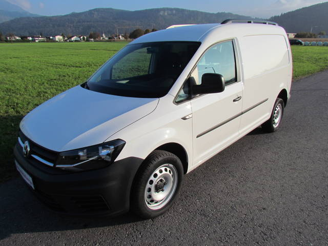 verkauft vw caddy maxi kastenwagen 2 0 gebraucht 2017 50 km in feldkirch. Black Bedroom Furniture Sets. Home Design Ideas