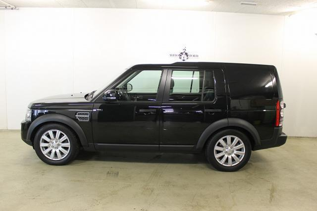 39 gebrauchte land rover discovery land rover discovery. Black Bedroom Furniture Sets. Home Design Ideas