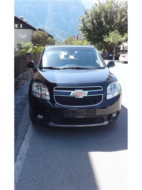 verkauft chevrolet orlando 1 8 lt gebraucht 2013 km in debant. Black Bedroom Furniture Sets. Home Design Ideas