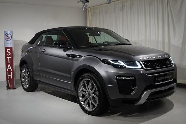verkauft land rover range rover evoque gebraucht 2017 0 km in wien. Black Bedroom Furniture Sets. Home Design Ideas