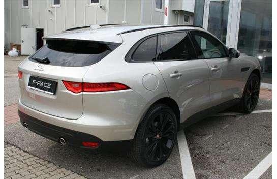 verkauft jaguar f pace f type30d awd p gebraucht 2016 km in klagenfurt. Black Bedroom Furniture Sets. Home Design Ideas