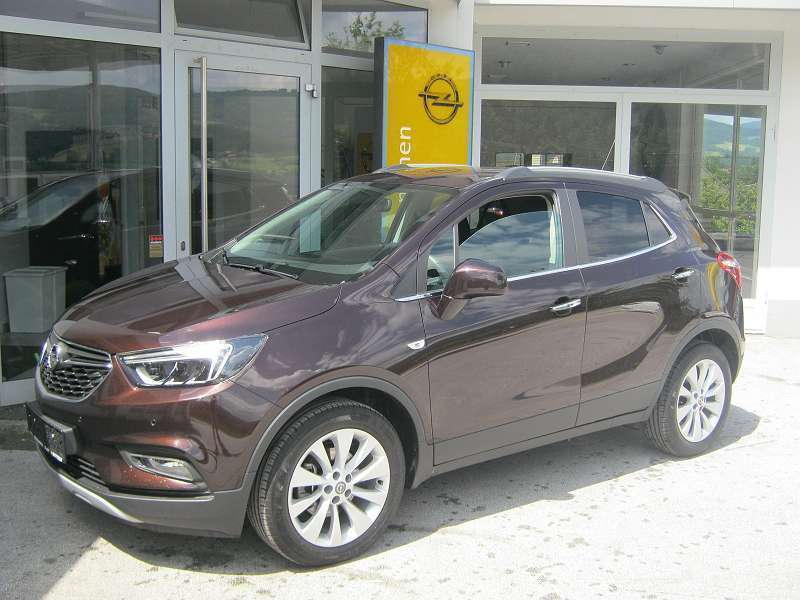 690 gebrauchte opel mokka x opel mokka x gebrauchtwagen. Black Bedroom Furniture Sets. Home Design Ideas