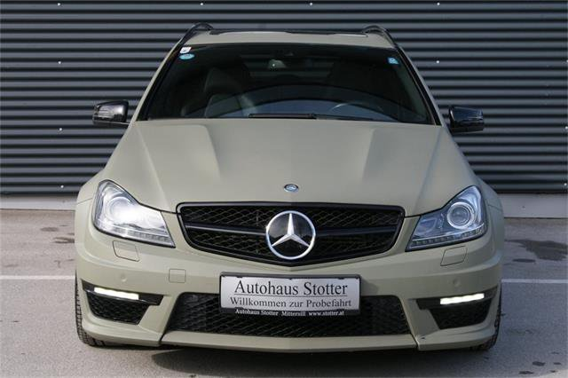 verkauft mercedes c63 amg amg t modell gebraucht 2011 km in mittersill. Black Bedroom Furniture Sets. Home Design Ideas