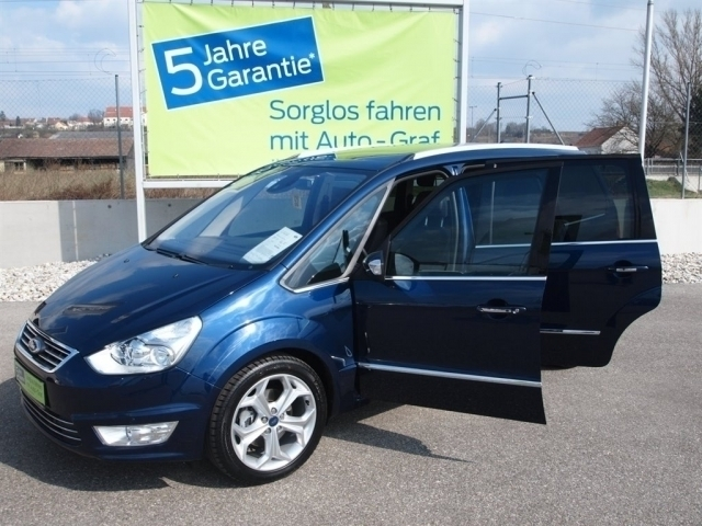 verkauft ford galaxy diesel wa6 tita gebraucht 2013 km in kirchberg am wagram. Black Bedroom Furniture Sets. Home Design Ideas