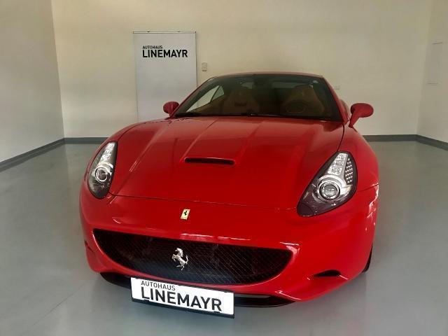 Ferrari California Gebraucht 14 Ferrari California Zu Verkaufen