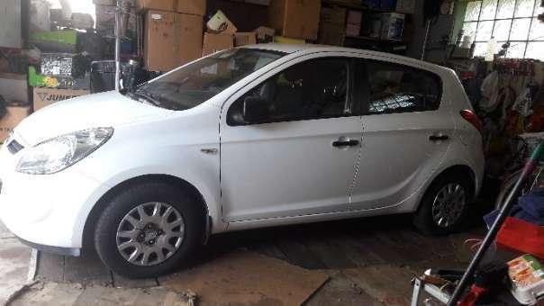 Verkauft hyundai i20 klein kompaktwa gebraucht 2009 for Auto stockerau