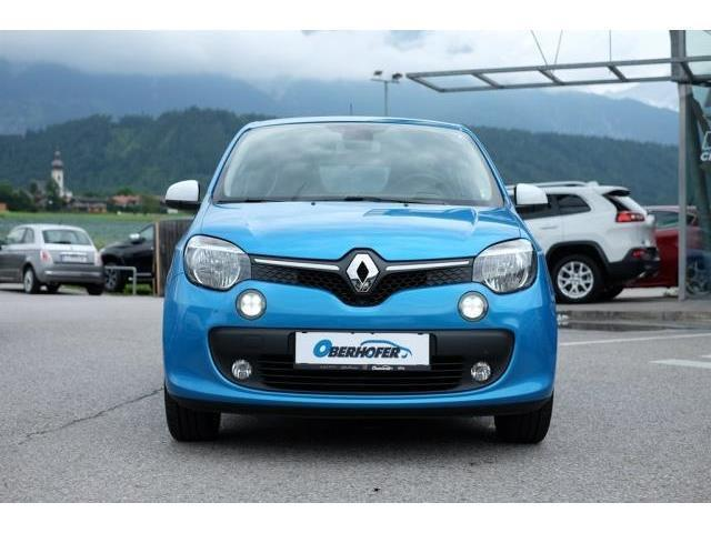 verkauft renault twingo sce 70 life gebraucht 2015 km in mils fiat betrieb. Black Bedroom Furniture Sets. Home Design Ideas