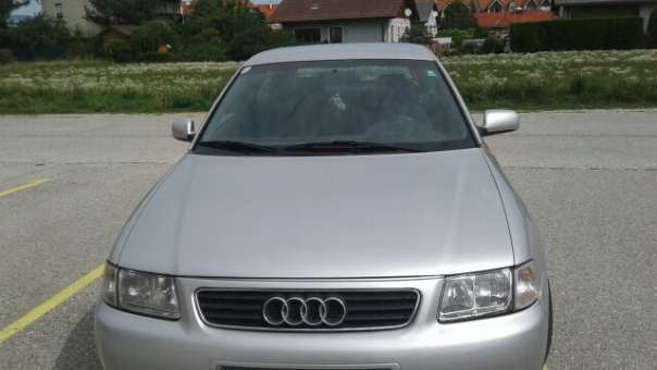 verkauft audi a3 1 9 tdi kombi famil gebraucht 2000 km in neunkirchen. Black Bedroom Furniture Sets. Home Design Ideas