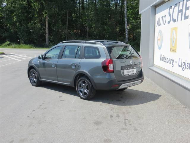 verkauft dacia logan mcv stepway sensa gebraucht 2016 10 km in voitsberg. Black Bedroom Furniture Sets. Home Design Ideas