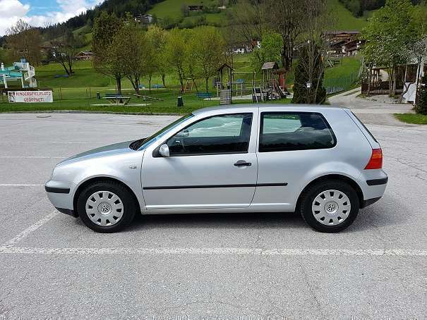 verkauft vw golf iv comfortline tdi 4m gebraucht 2001 km in auffach. Black Bedroom Furniture Sets. Home Design Ideas