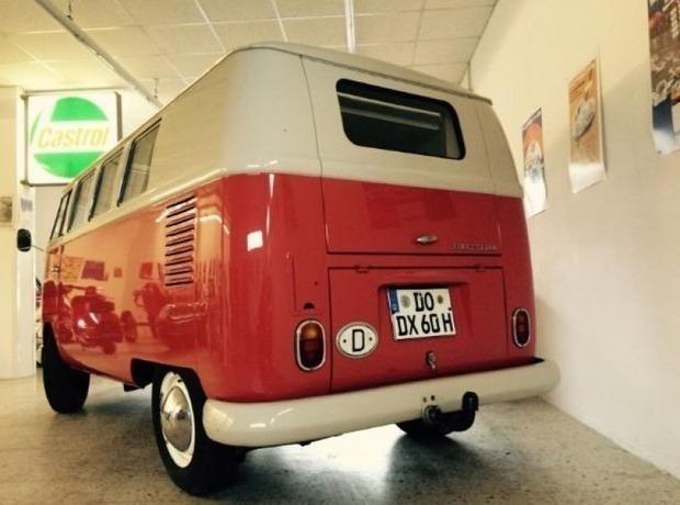 verkauft vw t1 buscamper baujahr 1960 gebraucht 1960 km in wien. Black Bedroom Furniture Sets. Home Design Ideas