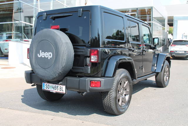 verkauft jeep wrangler unlimited 75th gebraucht 2016 km in deutsch goritz. Black Bedroom Furniture Sets. Home Design Ideas
