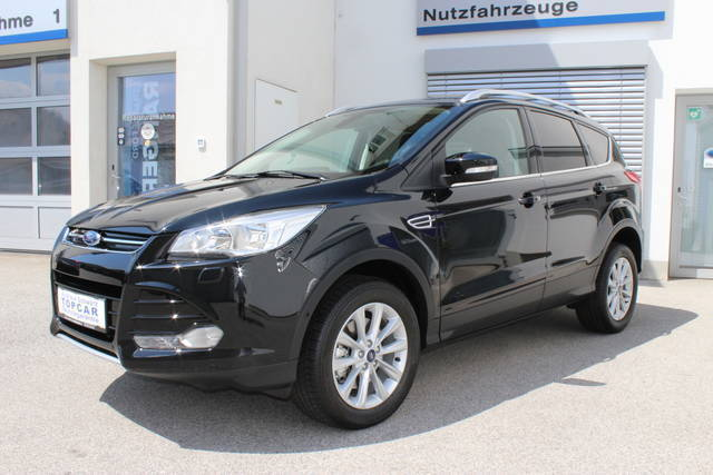 verkauft ford kuga 2 0 tdci titanium 4 gebraucht 2015 9. Black Bedroom Furniture Sets. Home Design Ideas