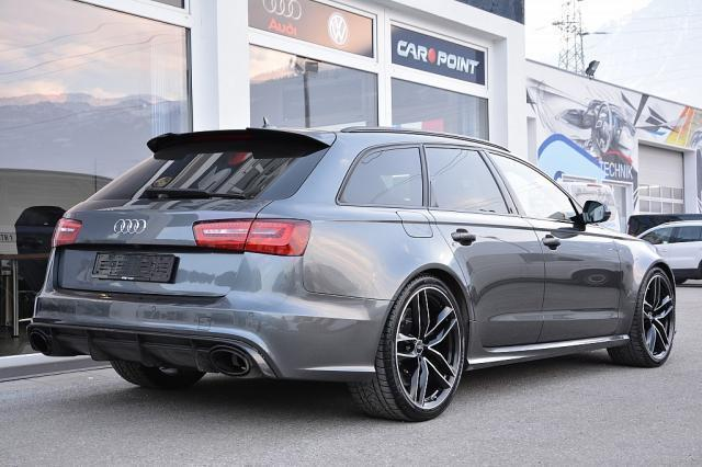 verkauft audi a6 rs6 avant 4 0 tfsi qu gebraucht 2013 km in vomp. Black Bedroom Furniture Sets. Home Design Ideas