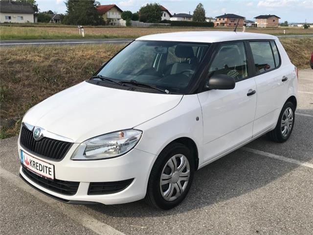 verkauft skoda fabia active 1 6 tdi dpf gebraucht 2012 km in marchtrenk. Black Bedroom Furniture Sets. Home Design Ideas