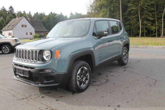 gebraucht 2 0 multijet ii 120 sport awd jeep renegade. Black Bedroom Furniture Sets. Home Design Ideas
