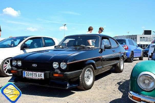 capri gebrauchte ford capri kaufen 8 g nstige autos zum verkauf. Black Bedroom Furniture Sets. Home Design Ideas