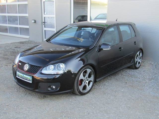 verkauft vw golf 2 0 gti dsg pickerl n gebraucht 2005 km in b rmoos. Black Bedroom Furniture Sets. Home Design Ideas
