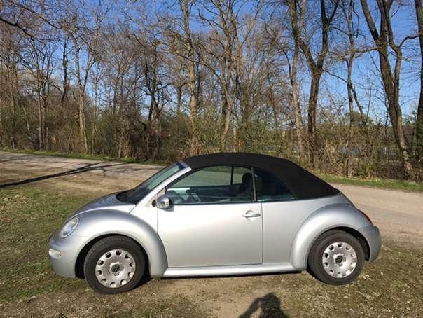 verkauft vw beetle cabrio 1 4 neues pi gebraucht 2004 km in tulln. Black Bedroom Furniture Sets. Home Design Ideas
