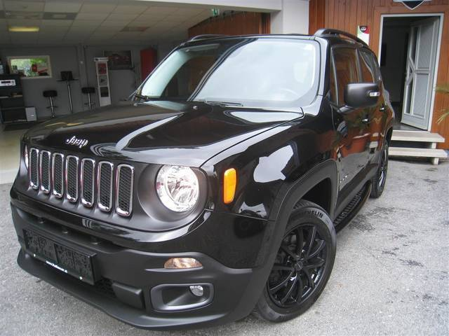 verkauft jeep renegade 2 0 limited awd gebraucht 2014. Black Bedroom Furniture Sets. Home Design Ideas