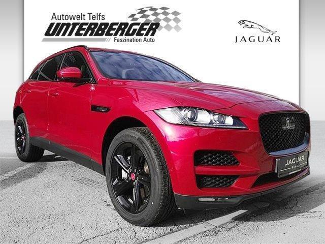 verkauft jaguar f pace f type30d awd r gebraucht 2016 km in innsbruck. Black Bedroom Furniture Sets. Home Design Ideas