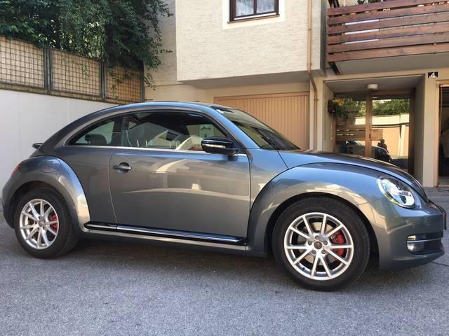 verkauft vw beetle 2 0 tsi sport dsg gebraucht 2011 56. Black Bedroom Furniture Sets. Home Design Ideas