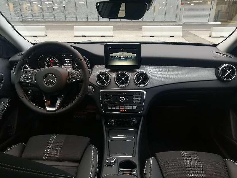 Gebraucht Gla Klasse Fix Price Suv Gelandewagen Mercedes 200