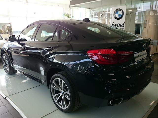 gebraucht xdrive30d bmw x6 2017 km in steyr autouncle. Black Bedroom Furniture Sets. Home Design Ideas