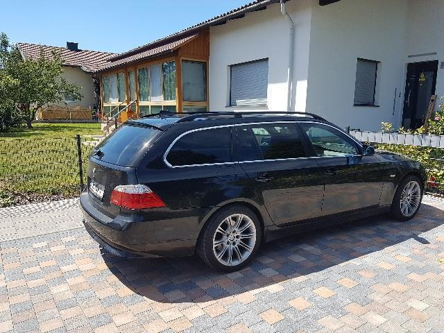 verkauft bmw 530 5er reihe kombi allra gebraucht 2007 km in purgstall. Black Bedroom Furniture Sets. Home Design Ideas
