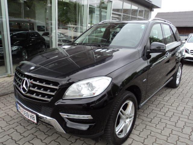 gebraucht ml 250 bluetec 4matic aut dpf mercedes ml250 2011 km in st georgen im at. Black Bedroom Furniture Sets. Home Design Ideas
