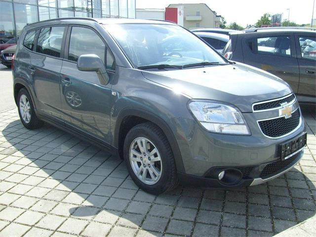 verkauft chevrolet orlando 2 0 lt dpf gebraucht 2012 km in deutsch wagram. Black Bedroom Furniture Sets. Home Design Ideas