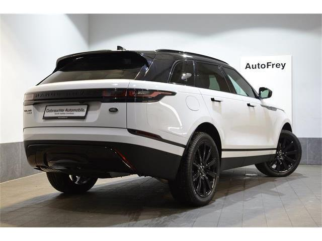 verkauft land rover range rover velar gebraucht 2018 5. Black Bedroom Furniture Sets. Home Design Ideas