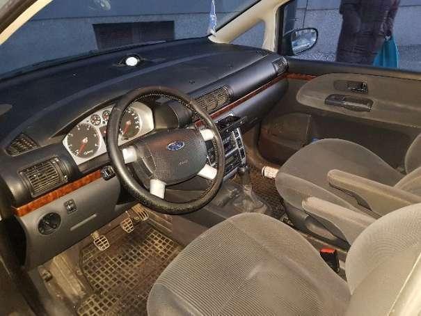 1 4 Gebraucht Ford Galaxy 19 Tdi Kombi Family Van