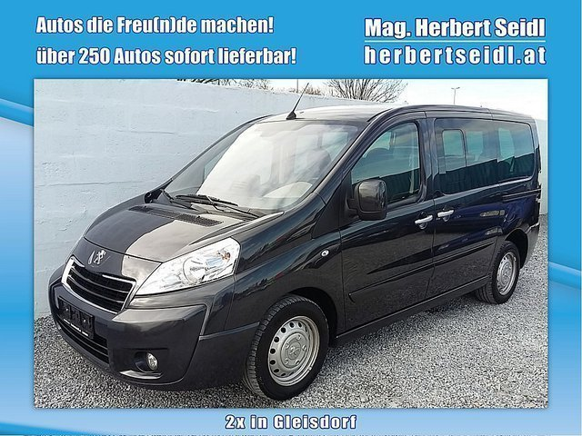gebraucht kasten l1h1 2 0 hdi peugeot expert 2011 km in oberndorf. Black Bedroom Furniture Sets. Home Design Ideas