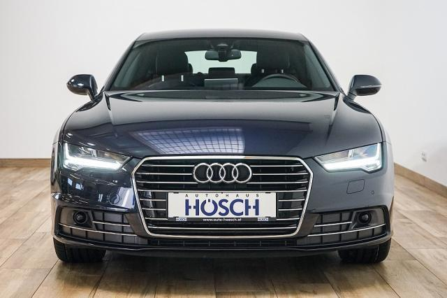 verkauft audi a7 sportback 3 0 tdi s t gebraucht 2016 km in pasching. Black Bedroom Furniture Sets. Home Design Ideas